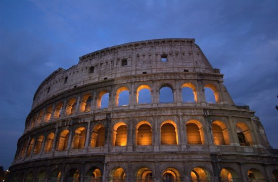 Iconic structures of the world